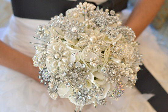 Wedding Bouquet Ideas Non Flower : Can you have a flowerless wedding becoming mr mrs