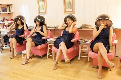 Beauty Parlour Fun